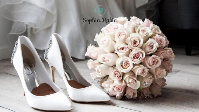 Tips To Choose Your Perfect Wedding Shoes